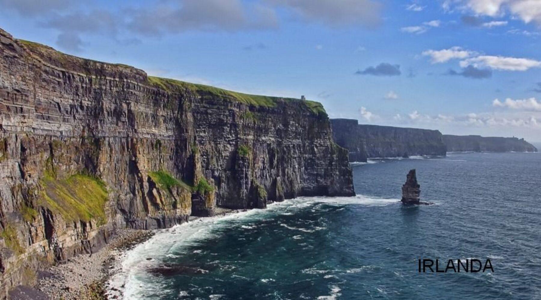 IrlandaS