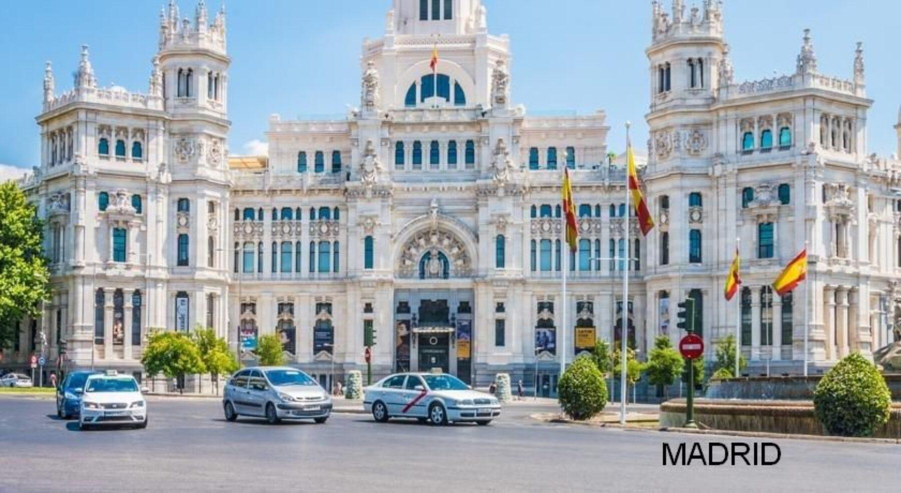 MADRID S