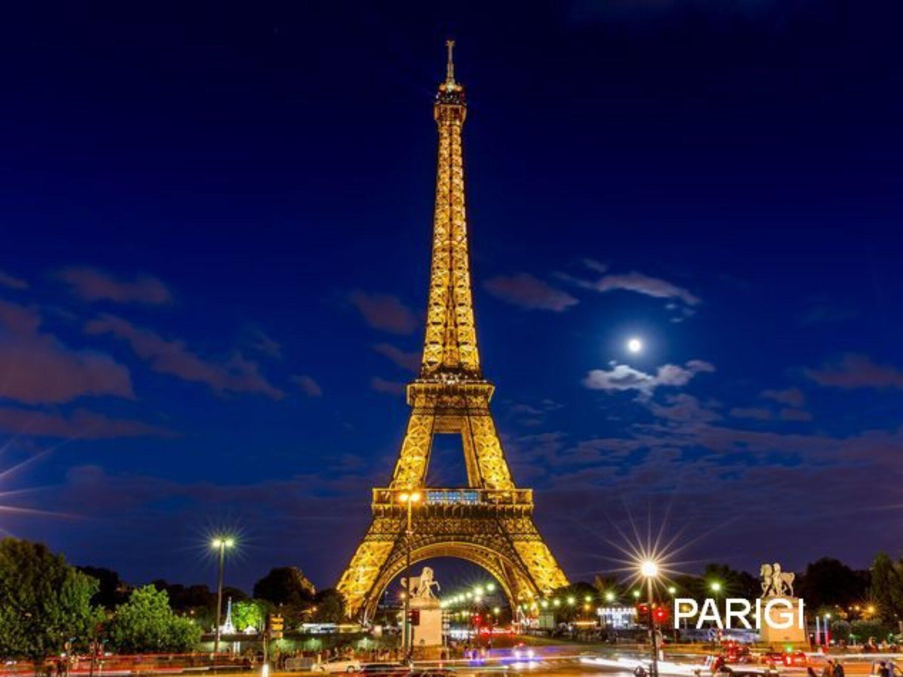 Parigi S